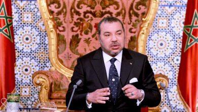 وزارة القصور الملكية تدعو المؤسسات للاحتفال بعيد العرش بطريقة عادية.. 2