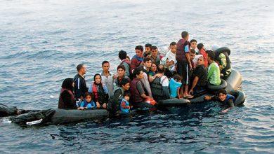 19 سنة سجنا نافذا لأفراد عصابة تنشط في الهجرة السرية بالحسيمة 6