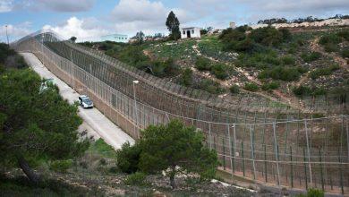 إسبانيا تستجيب لسياسي متطرف وترصد 3 ملايين يورو لبناء جدار فاصل بالثغور المحتلة 6