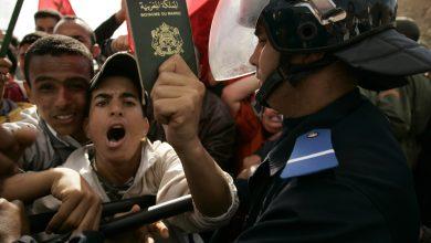سلطات سبتة المحتلة تمنع دخول القاصرين المغاربة لأراضيها 3