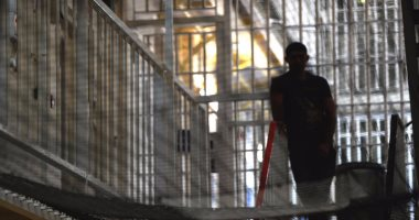 محكمة هولندية تدين مغربي قام بتهريب صديقه  من السجن في كيس قمامة 6