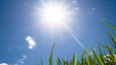 الطقس يوم الثلاثاء..الجو حار نسبيا بجل مناطق المملكة 6