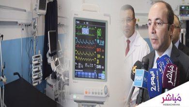 الدكالي يشرف على افتتاح قسم المستعجلات الجديد بمستشفى محمد الخامس بطنجة (فيديو) 6