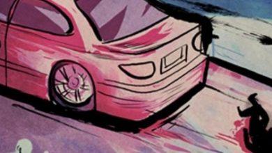 سيارة تقتل شخص وتلوذ بالفرار ضواحي تطوان 6