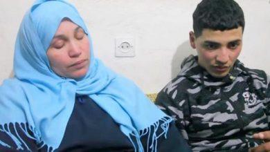 محكمة طنجة تصدر حكمها في حق القائد المعتدي على الشاب إبراهيم 4