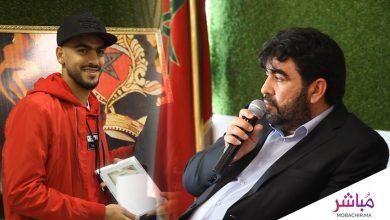 اعلاميين ورياضيين يناقشون أزمة فريق المغرب التطواني 2