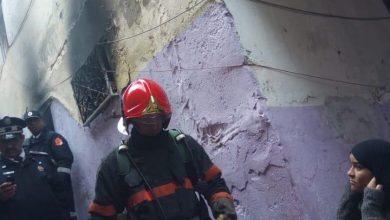 حريق بحي بنديبان يتسبب في مصرع طفل عمره سنة ونصف وأمه غامرت بحياتها لإنقاذ إخوته.. 3