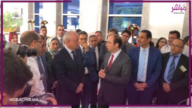 أنباء عن إعفاء المدير الإقليمي للصحة بطنجة 2