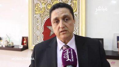 عمر مورو يفتح النار على بيجيديي طنجة ويصف تصريحات قياديي الحزب بالمجانية وغير مفهومة 4