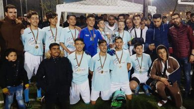 تتويج جمعية الرسالة بدوري مقاطعة امغوغة لكرة القدم 5