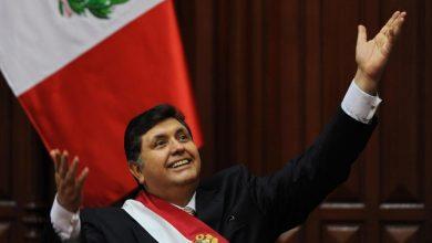 رئيس البيرو يحاول الإنتحار رفضا للإعتقال 4