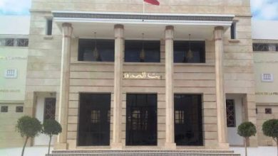الوزير الأعرج ومجاهد وأسماء وازنة تشارك في ندوة ببيت الصحافة بطنجة 4