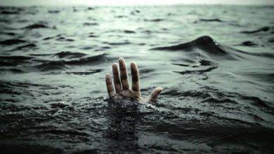 """مصرع شاب غرقا بشاطئ """" بليكروصا"""" في العرائش 9"""
