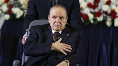 الجزائر..بعد 20 سنة في السلطة بوتفليقة يقرر الاستقالة 9