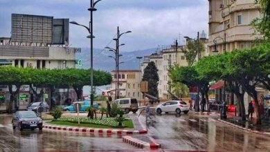 طقس يوم الإثنين..رياح معتدلة وأمطار خفيفة فوق منطقة طنجة 2