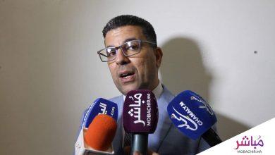 محمد خيي: حصيلة تدبيرنا لأصعب مقاطعة في المغرب هي جد مشرفة (فيديو) 5