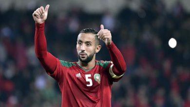 الكابيتانو بنعطية.. سنبذل قصارى جهدنا لتشريف الشعب المغربي 2