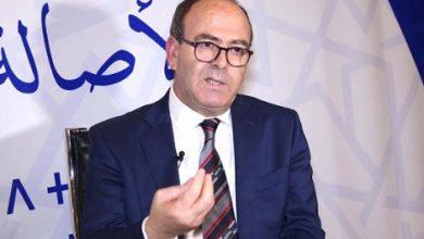 """""""نطحة"""" برلماني عن البام ترسل بنشماش إلى إحدى مستشفيات العاصمة 7"""