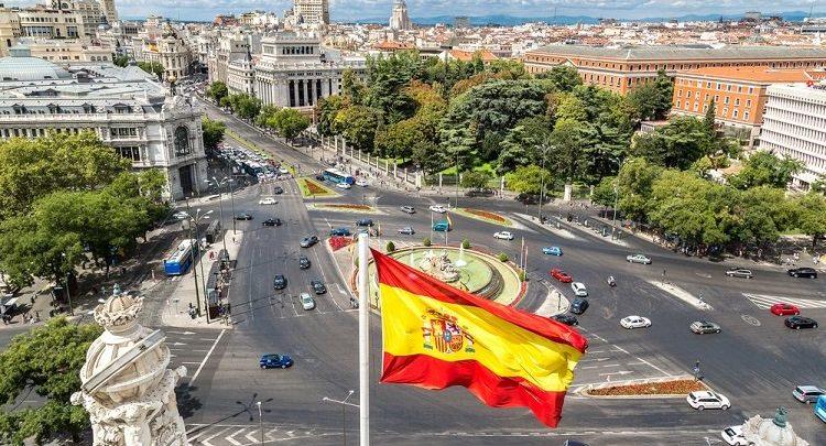 اسبانيا تفتح حدودها في وجه السياح الملقحين في شهر يونيو 1