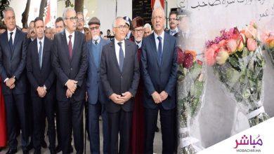 تخليد الذكرى 72 لزيارة الملك الراحل محمد الخامس رحمه الله لمدينة طنجة (فيديو) 5