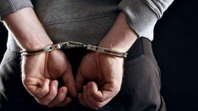 طنجة.. توقيف شاب عشريني بتهمة حيازة وبيع المخدرات 5