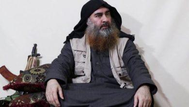ظهور البغدادي في فيديو جديد بعد خمس سنوات من الإختفاء 3
