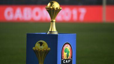 الكاف يعلن عن برنامج مباريات أمم إفريقيا 2019 5