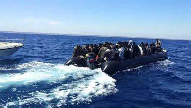 البحرية الملكية توقف 31 مهاجرا في عرض سواحل الحسيمة 5