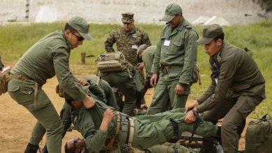وزارة الداخلية تعطي الإنطلاقة لعملية إحصاء الفوج الأول من المجندين 6