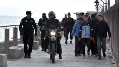 إطلاق سمسرة عمومية للتكفل بالقاصرين المغاربة المتواجدين بسبتة المحتلة 6
