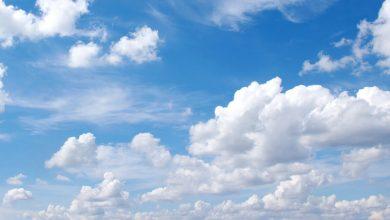 توقعات أحوال الطقس ليوم غد السبت 5
