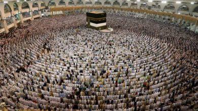 السعودية ترحب بالقطريين الراغبين في أداء العمرة بشروط.. 3
