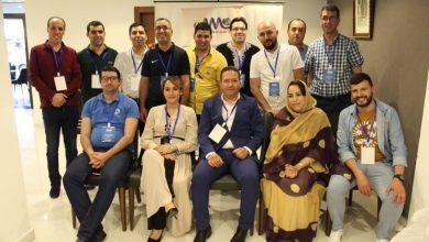 المركز الإعلامي المتوسطي يجدد الثقة في الزباخ رئيسا خلال الجمع العام 2