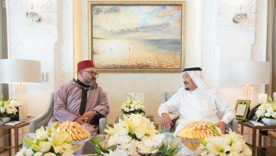 الملك يكسر حالة الصمت الرسمي ويصف القصف الحوثي للسعودية بالإرهاب 4