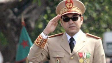 الملك محمد السادس :لهذا قررنا إعادة العمل بنظام الخدمة العسكرية.. 2