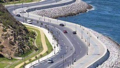 طريق مرقالة..كابوس يرعب السائقين والراجلين والسلطات المعنية خارج التغطية 2