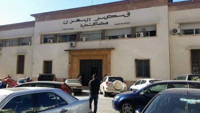 إدانة سارقي هاتف رئيس ابتدائية طنجة ب21 سنة سجنا نافذة 4