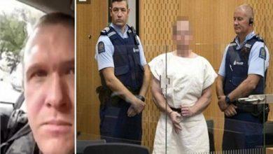 رسميا.. توجيه تهمة الإرهاب لمرتكب مجزرة نيوزيلندا 7