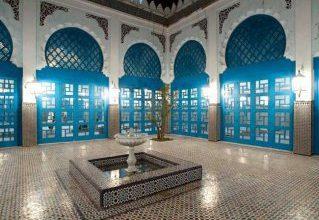 ستة مساجد تفتح ابوابها في وجه المصلين بجهة المضيق-الفنيدق 5