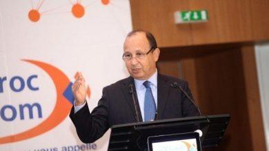 الحكومة تقرر بيع 8% من حصة الدولة في شركة إتصالات المغرب 2
