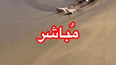 شاطئ طنجة البلدي يلفظ جثة مهاجر إفريقي 2