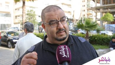 غيلان : المعارضة غير مسؤولة عن احتجاجات المواطنين..ودورة ماي غير قانونية 2