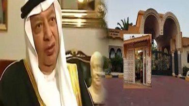 """رجل الأعمال السعودي """"عشماوي"""" عاشق مدينة طنجة في ذمة الله 2"""