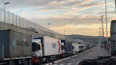 بلوكاج في ميناء طنجة المتوسط بسبب عطب في النظام المعلوماتي للجمارك 4