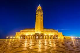 حمامات مسجد الحسن الثاني تفتح أبوابها ابتداء من شهر ماي 5