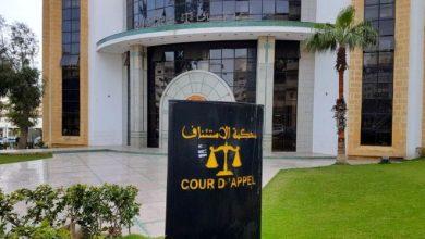 توقيف 3 قضاة بمحكمة الإستئناف بطنجة وتنقيلهم 2