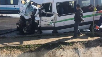 3 قتلى وعدة جرحى حصيلة حادثة سير خطيرة بطنجة 6