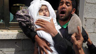 الجيش الصهيوني يعود إلى سياسة الإغتيالات..14 شهيد والمقاومة تقثت 3 مستوطنين 6