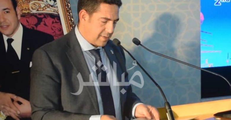 إعطاء الانطلاقة الرسمية لبرنامج شراكة التعليم العالي – المغرب (HEP-M) 1