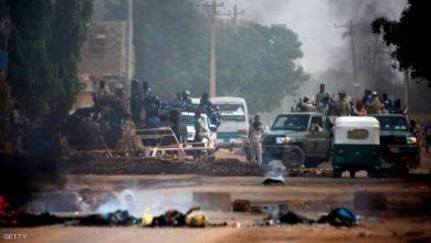 دعوة الى العصيان المدني بالسودان بعد قتل الجيش لعشرات المحتجين 3